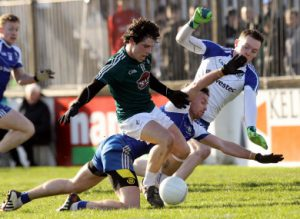 Result: Allianz Football League Round 2 – Kildare 0-12 Monaghan 1-10