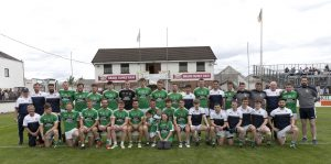 AIB All-Ireland SFC Club Semi-Final