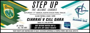 Allianz Football League – Round 6