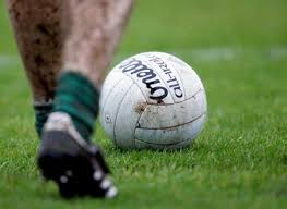 Senior Football League – Round 1 Fixtures