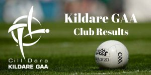 Senior Football League – Round 5 Results