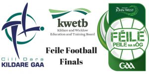 Feile Football Finals