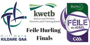 KWETB Feile Hurling Finals
