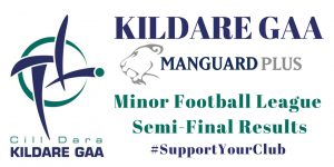 Manguard Plus Minor Football League semi-finals results