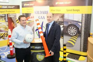 Pittman Traffic and Safety unveiled as main sponsor of Intermediate Football Championship