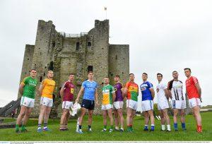 Ticket Information – Leinster SFC Quarter Final