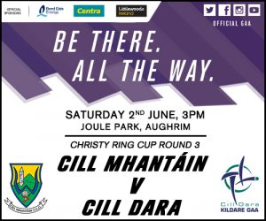 Christy Ring & Leinster Minor Hurling Action