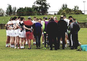 Leinster JFC Final – Kildare v Meath