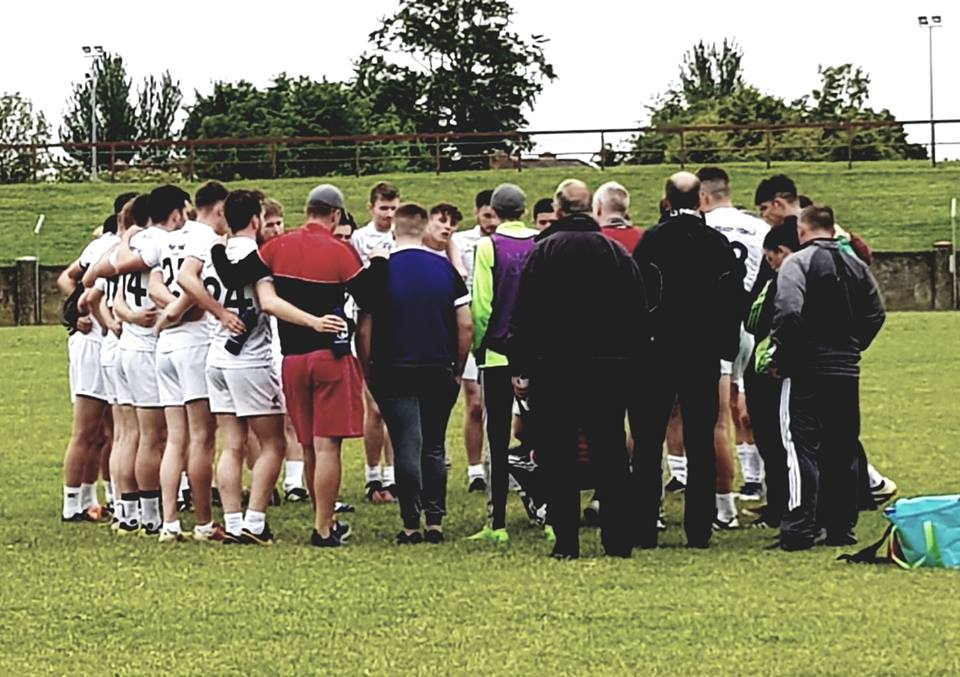Leinster JFC Final – Kildare v Meath