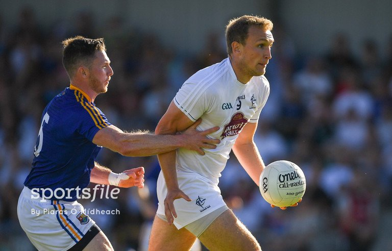 All Ireland SFC Series Round 2: Kildare 1-16 Longford 1-13