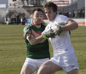 Kildare v Mayo to take place in St. Conleth's Park