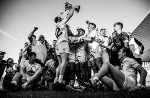 Kildare U20's Crowned the 2018 Eirgrid U20 Leinster Champions