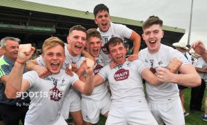 Match Report: Eirgrid All-Ireland Semi-Final – Kildare v Kerry