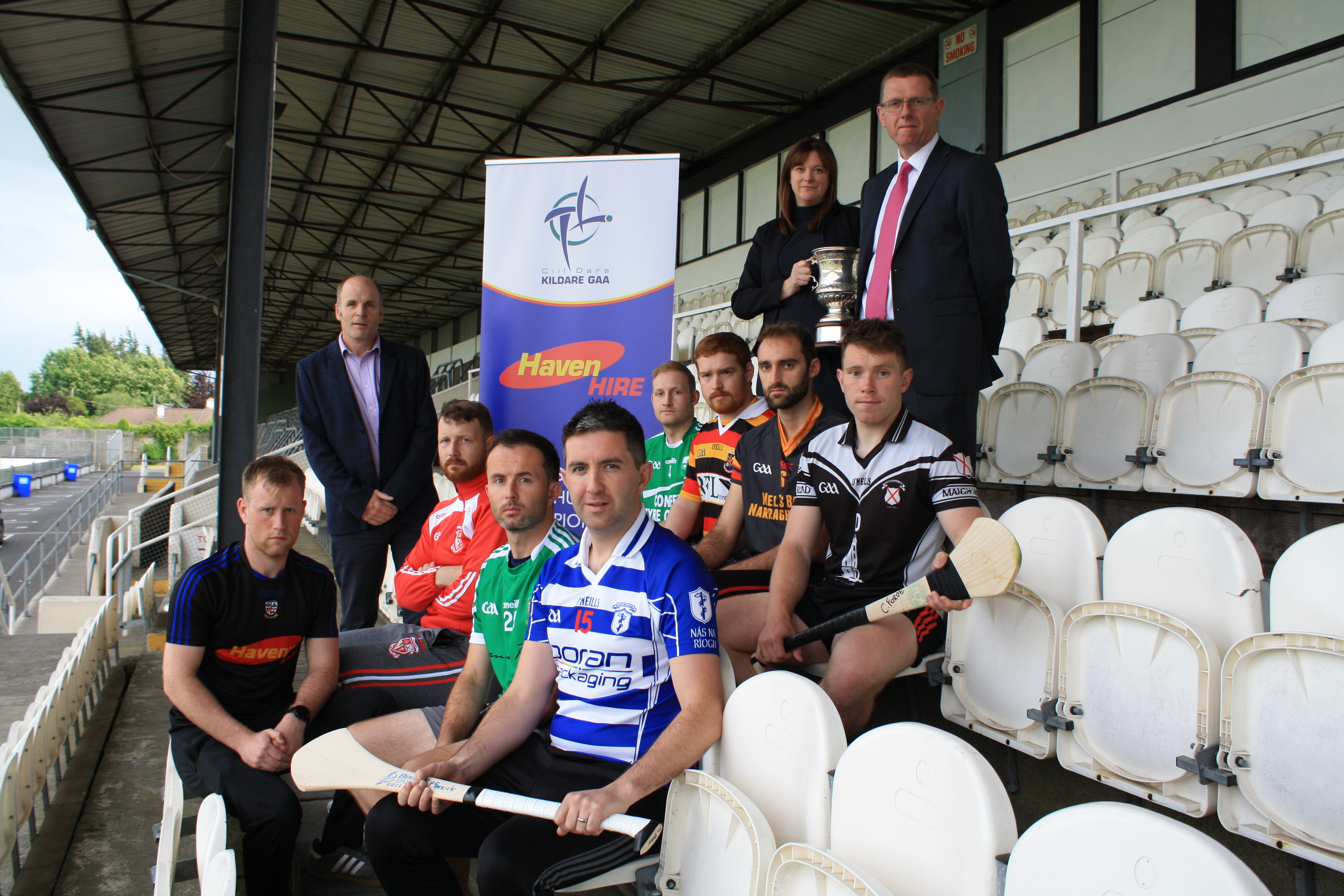 Haven Hire Intermediate Hurling Championship