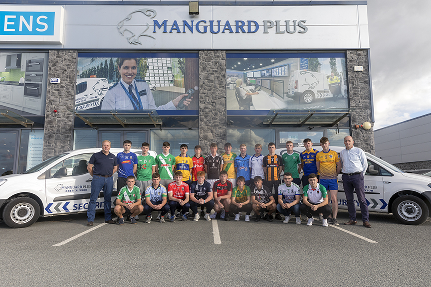 Manguard Plus Minor Football Championship Results