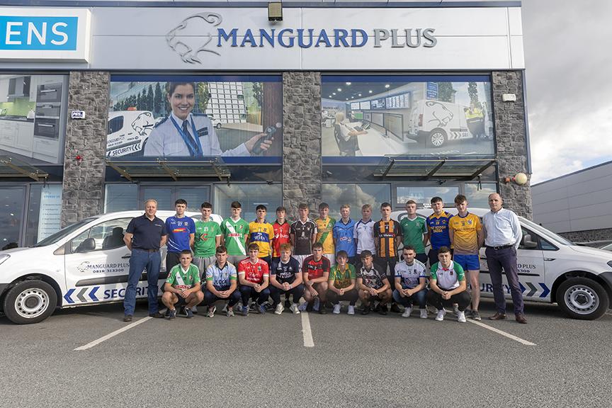 Manguard Plus Minor Football Championship Results