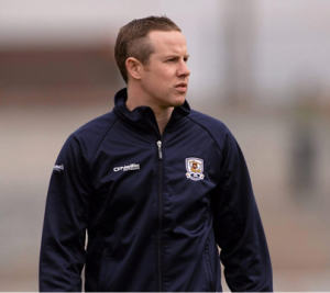 Statement: Alan Flynn announced as Head Coach of the Kildare Senior Football Team