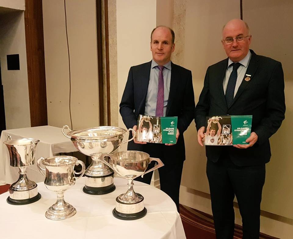 Kildare GAA Strategic Plan 2019 – 2023