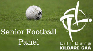 Kildare Senior Football Panel