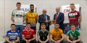 EMS Copiers Senior Football League – Round 1 Fixtures