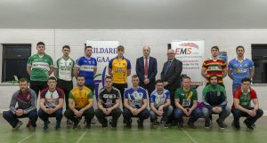 EMS Copiers Senior Football League – Round 2 Fixtures