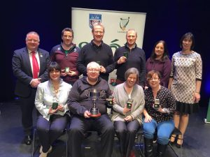 Leinster Scór Champions