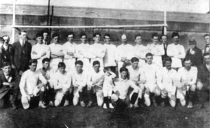 Centenary of Kildare's 1919 All-Ireland Football Victory