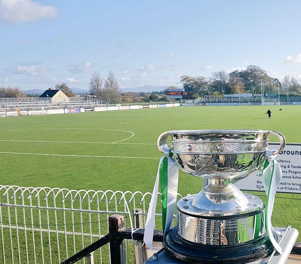 Kildare GAA 2019 Roll of Honour