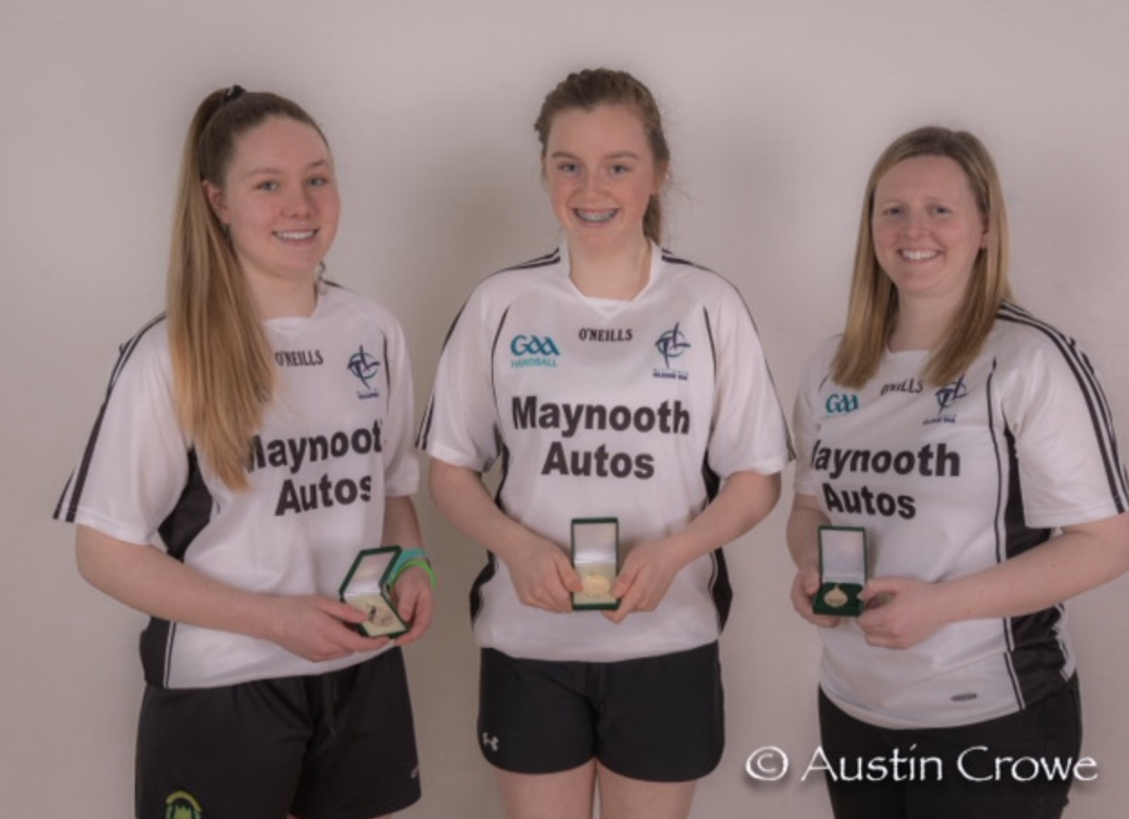 All Ireland Handball Winners