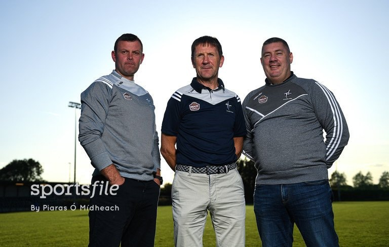Dublin 0-26 Kildare 0-11: Dubs stay in second gear seeing off