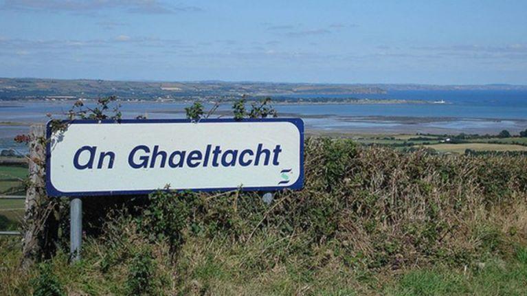 Gaeltacht Grants Now Available
